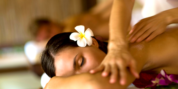 The best place for getting a completely satisfactory spa treatment