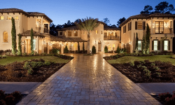 Luxury Home Builders for Your Dream Home