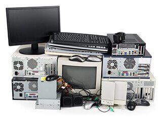 it equipment recycling