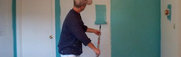 singapore painting services