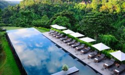 luxury hotel ubud