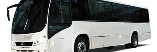 Bus transportation Washington DC