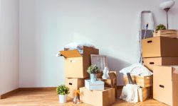 prepare when moving in your new home
