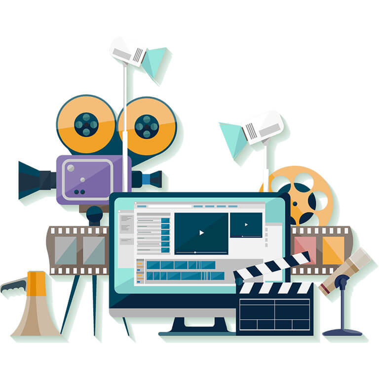 creative video production company singapore